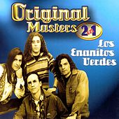 Original Masters by Los Enanitos Verdes