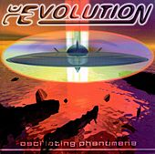 Oscillating Phenomena by Evolution