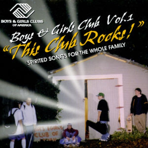 Boys & Girls Club, Vol.1 by Various Artists