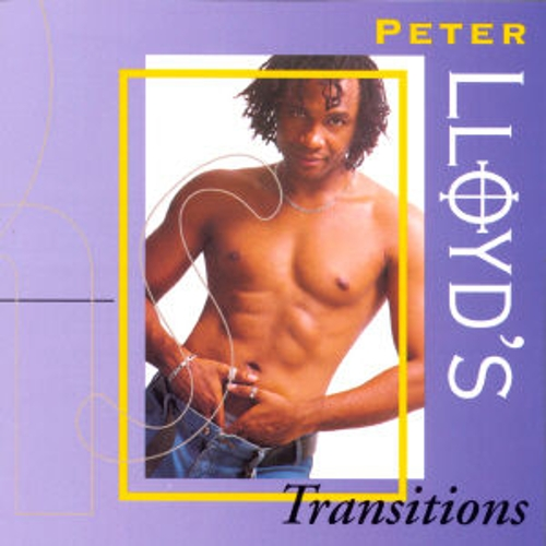 Transitions by Peter Lloyd