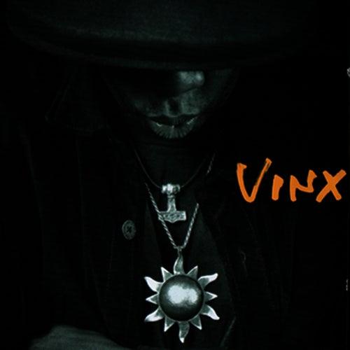 Big N Round by Vinx