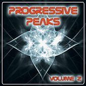 Progressive Peaks - Volume 2 - EP by Various Artists