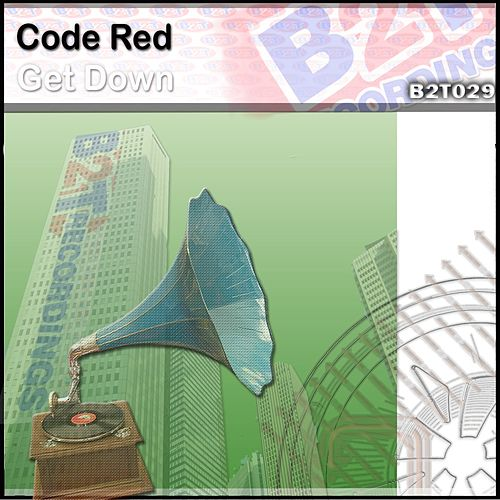 Get Down by Code Red
