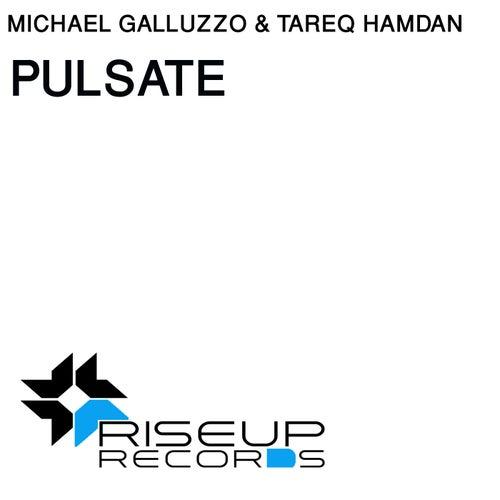 Pulsate by Michael Galluzzo