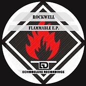 Flammable - Single by Rockwell