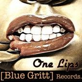 One Lips by Sai Lika
