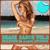 Beach Dance Vol. 2 - Best Dance Anthems 2011 by Various Artists