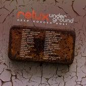 Deep Border Vol. 1 by Various Artists