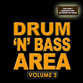Drum 'N' Bass Area 3 - The Next Generation by Various Artists