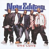 One Love by New Edition