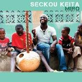 Miro von Seckou Keita Quartet