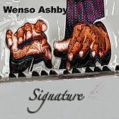 Signature by Wenso Ashby