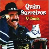 O Ténis by Quim Barreiros