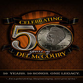 Celebrating 50 Years Of Del McCoury by Del McCoury