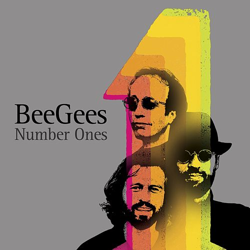 The Number Ones by Bee Gees