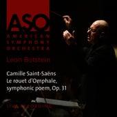 Saint-Saëns: Le rouet d'Omphale, symphonic poem, Op. 31 by American Symphony Orchestra