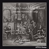 Good Night, Good Night, Beloved! … and other Victorian part songs by Viva Voce