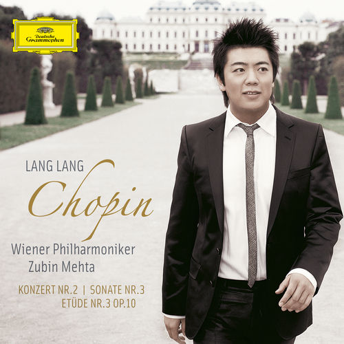 Chopin by Lang Lang