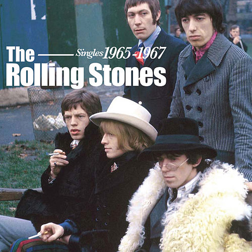 Singles 1965-1967 by The Rolling Stones