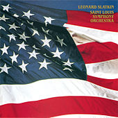 The American Album by Leonard Slatkin