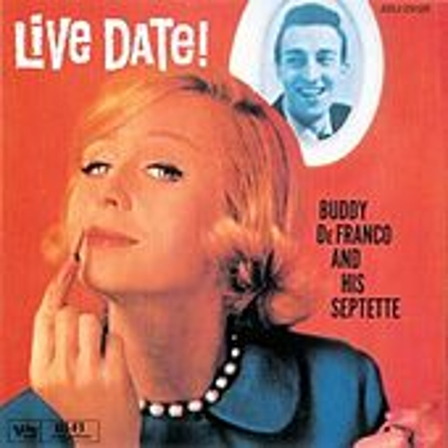 Live Date! by Various Artists