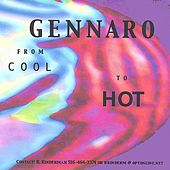 Gennaro...from Cool To Hot by Gennaro