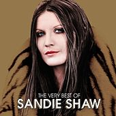 The Very Best Of by Sandie Shaw