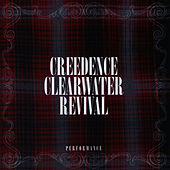 Performance by Creedence Clearwater Revival