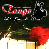 Tango by Astor Piazzolla