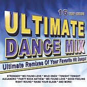Ultimate Dance Mix by Various Artists