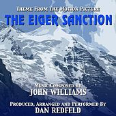 The Eiger Sanction - Theme for Solo Piano (John Williams) by Dan Redfeld