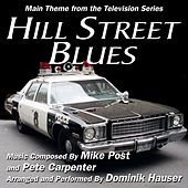 Hill Street Blues - Theme from the TV Series (Mike Post, Pete Carpenter) by Dominik Hauser