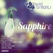 Snowdrop (Remixes) by Sapphire