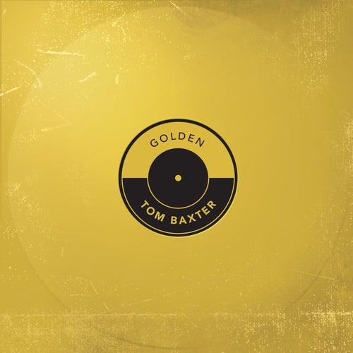 Golden by Tom Baxter