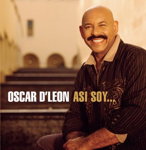 Asi Soy... by Oscar D'Leon