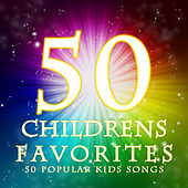 50 Childrens Favorites by Various Artists
