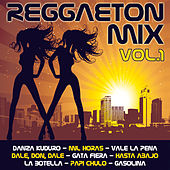 Reggaeton Mix Vol. 1 by Various Artists