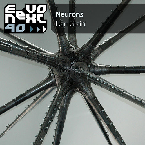 Neurons by Dan Grain
