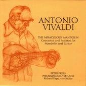 The Miraculous Mandolin by Antonio Vivaldi