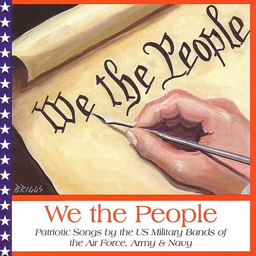 We The People by Various Artists