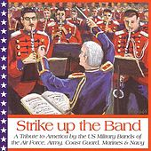Strike Up The Band by Various Artists