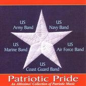 Patriotic Pride by Various Artists