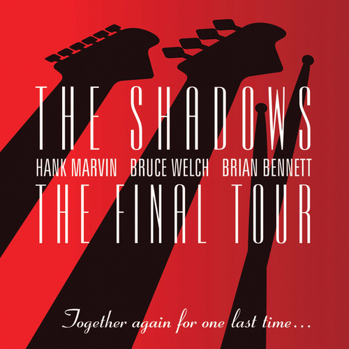 Final Tour by The Shadows
