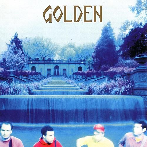 Golden by Golden