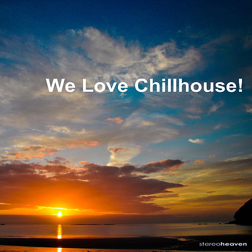 We Love Chillhouse! by Various Artists
