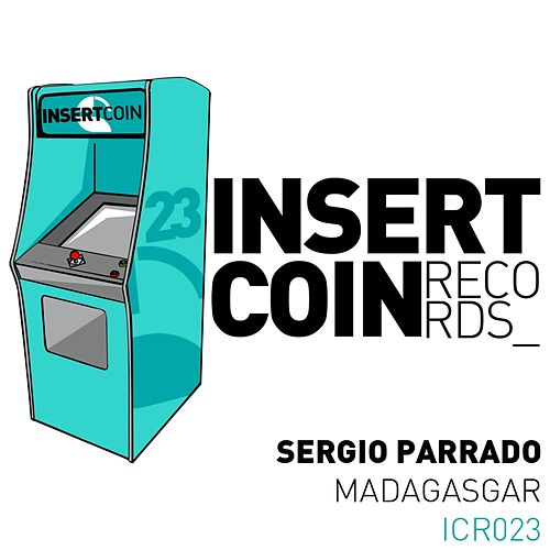 Madagascar by Sergio Parrado