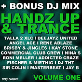 Handz Up & Trance, Vol. 1 (incl DJ Mix by Dee Soundz) by Various Artists