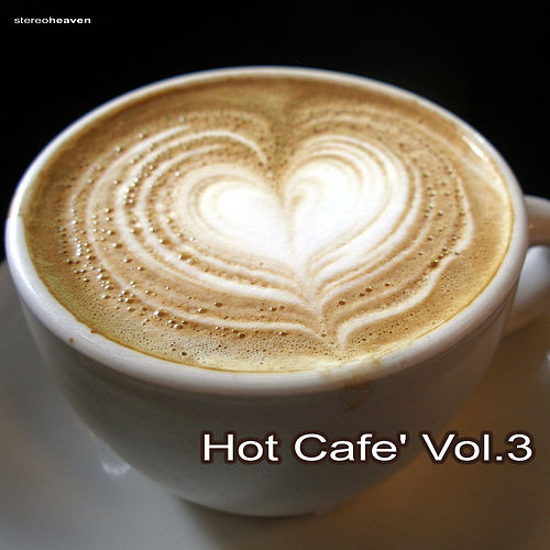 Hot Café Vol.3 by Various Artists