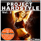 Project Hardstyle Vol. 2 (mixed by DJ MoRise) by Various Artists