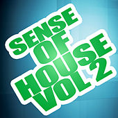 Sense Of House Vol 2 by Various Artists